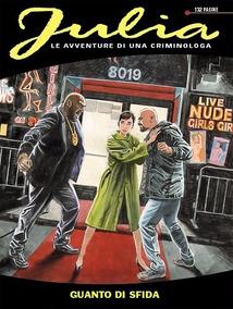 Bonelli Julia Volume 165