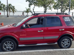 Ford Ecosport Xlt Freestyle 1.6 - 8v - Flex - Completo!