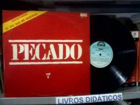 Lp Pecado - Vol. 02 1976