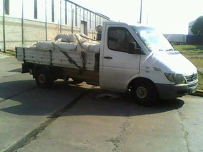 Sprinter 311 - 313 Cdi Pick Up Chasis