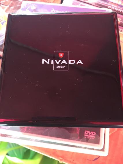 Reloj Nivada Swiss Since 1879