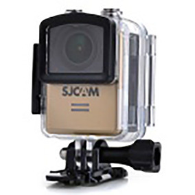 436239 Sjcam M20 2160p 16mp Wi-fi Remote Sport Sob Encomenda