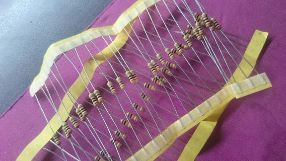 Resistores *