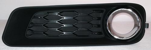 Dodge Avenger 2011 - 2014 Bisel De Faro Antiniebla Izq. #