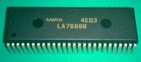 La7688b - La 7688 B - Circuito Integrado Original
