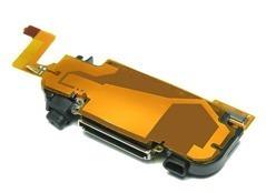 Flex Pin Puerto De Carga Antena, Microfono iPhone 3gs Origin