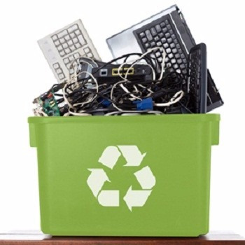 Imagem 1 de 6 de Sucata Lixo De Informática, Eletrônico - Compramos Retiramos