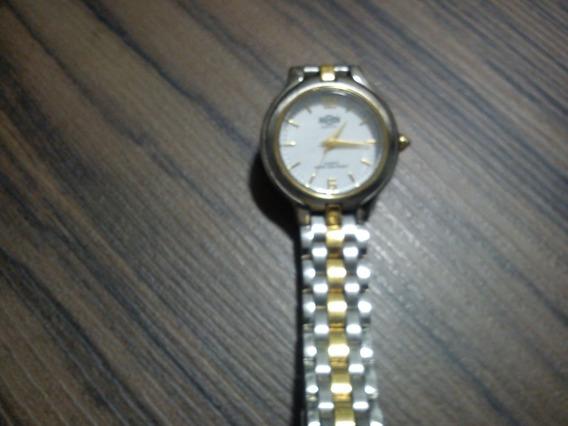 Relógio Feminino Magnum Sem Bateria