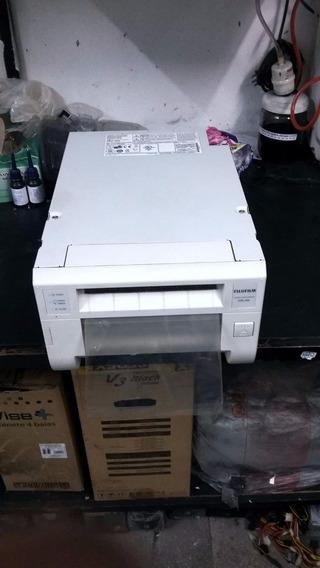 Impressora Térmica Fujifilm Ask300, Atenção Leia A Descrição