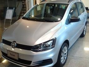 Volkswagen Suran 1.6 Comfortline Linea Nueva My18 0km
