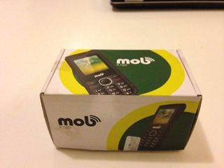Celular Mob K180 Dual Chip Desbloqueado Usado