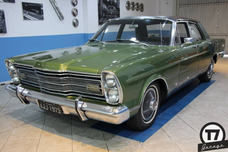 Ford Galaxie 500 Sencacional