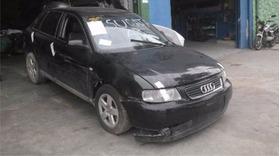 Audi A4 Automatico Sucata