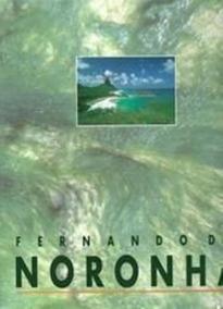 Livro Fernando De Noronha Banco Sudameris