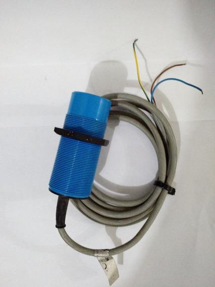 Sensor Capacitivo Aeco Sc40p-ae35 No 20/250vac 500ma