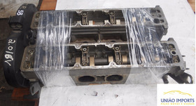 Cabeçote Citroen C4 Vtr 2.0 16v Base De Troca Nº58