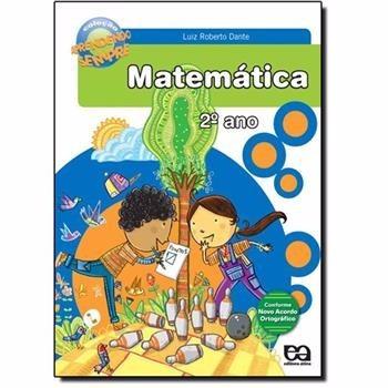 Aprendendo Sempre - Matemática - 2 Ano