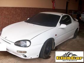 Sucata Mazda Mx3 Pb 1.6 16v 1994 - Somente Peças!!!