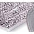 Espuma Aislante Con Aluminio 1 Cara 10mm 20m2. 1° Calidad