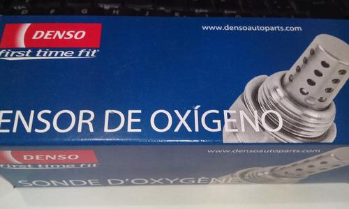 Sensor De Oxigeno Corsa Un 1 Cable  Denso