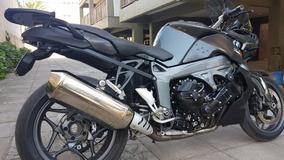 Bmw K1300r 2010