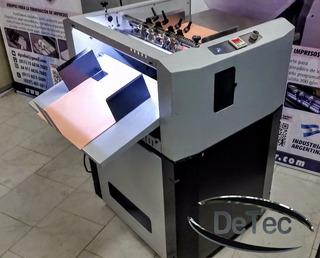 Puntilladora Imprenta Mph 520
