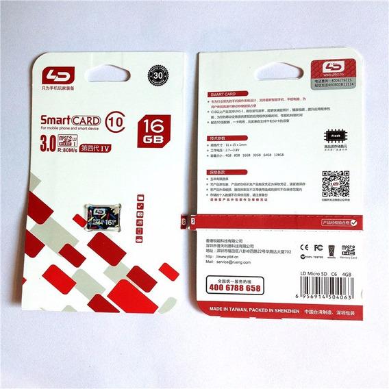 Cartão De Memoria 16 Gb Top