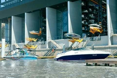 Cunas Camas Nauticas Hasta 26 Pies, Ideal Inversion,