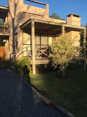 Alquiler Casa Cabaña Duplex Para 4 Pers Las Cañas Uruguay