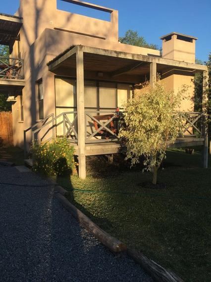 Alquiler Casa 4 Personas Balneario Las Cañas Uruguay