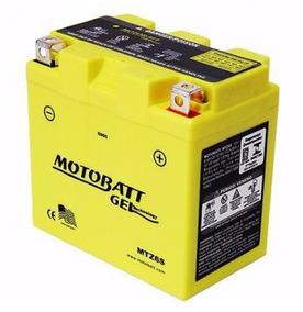 Bateria Para Moto Honda Pcx 150 Xre300 6 Amperes Cg 150 Mix