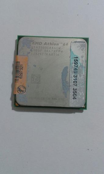 Processador Amd Athlon 64 3500+ /2610