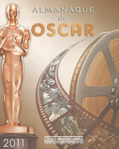 Almanaque Do Oscar 2011 - Revista