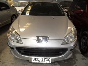 Peugeot 407 2.2 L