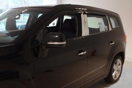 Bota Aguas Chevrolet Orlando