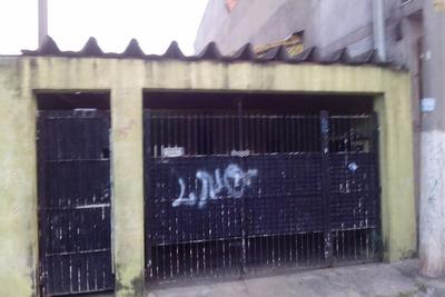 Casa Terrea -osasco Jd Rochdalle. Trav. Av. Cruzeiro Do Sul.