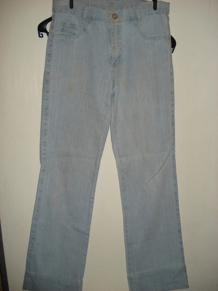 Calça Jeans Da Hamuche M