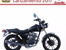 Moto Zanella Patagonian Eagle St 150 0 Km 2017