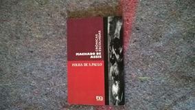 Livro - Crônicas Escolhidas - Machado De Assis - Folha Sp