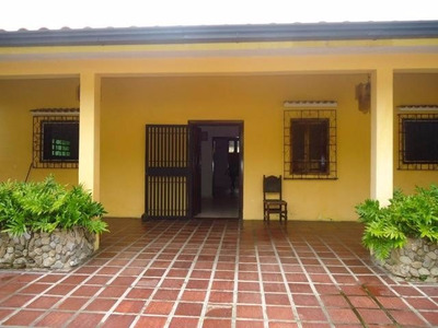 Jc Vende Casa La Entrada Naguanagua Edo Carabobo