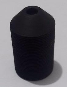 Lente Zoom 25mm Pinhole Cctv 1/3 M12