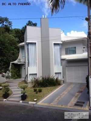 Casa Em Condomínio Fechado Em Balneário Camboriú - Cs0005 - 3038788