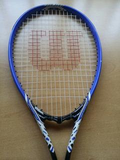 Raqueta De Tenis Wilson Tour Slam