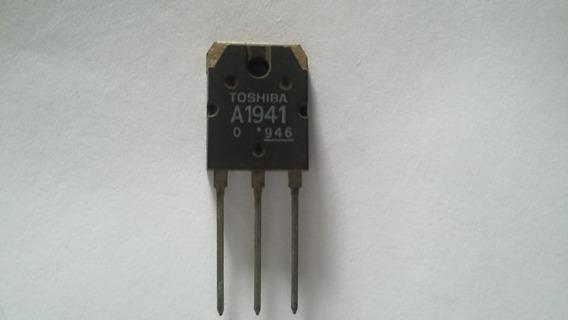 Transistor 2sa1941 Original Toshiba