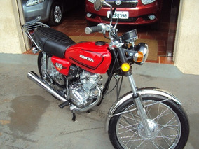 Cg 125cc - Raridade