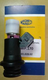 1pç : Bico Injetor Iwp 170 Fox, Gol  1.0/1.6 Total Flex