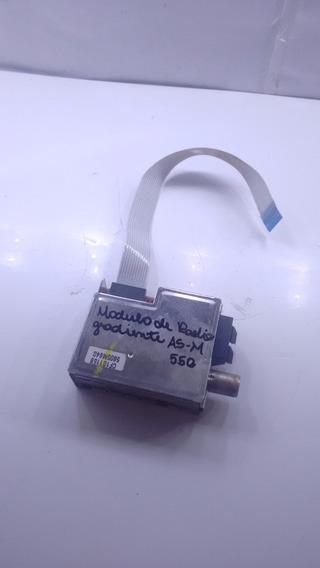 Modulo De Radio Som Gradiente As-m550