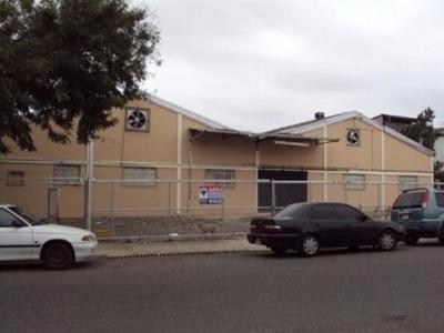 Alquilo Nave En Herrera 2789 Metro