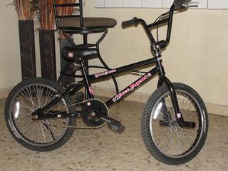 Bicicleta Freestyle Bmx Free Agent R20