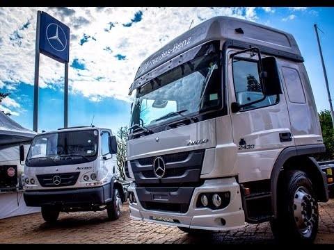 Mercedes Atego 2430 Okm Consórcio 223.000 Prest.2922,00
